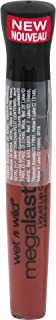 WET N WILD Megalast Liquid Lip Color 931A High-Pitched Wine (pack of 3)