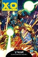 X-O Manowar Classic Omnibus Volume 1
