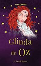 Glinda of Oz Illustrated