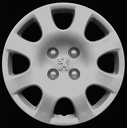 Amazon.es: Partner - Tapacubos / Neumáticos y llantas: Coche y moto