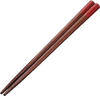 NARUMI(Narumi) 皇冠儿童 儿童筷子(朱)15cm KW596-6 日本制造