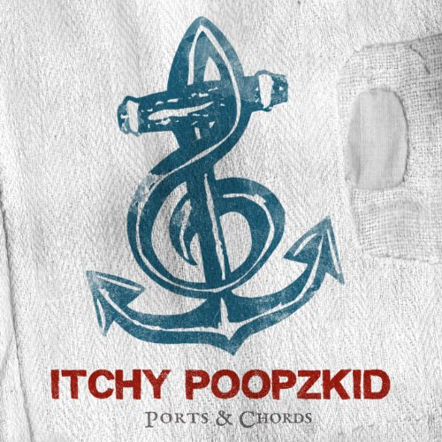 Ports & Chords (Limited Deluxe Edition CD + DVD, inkl. Fahne und Metall-Pin im Baumwollbeutel / exklusiv bei Amazon.de)