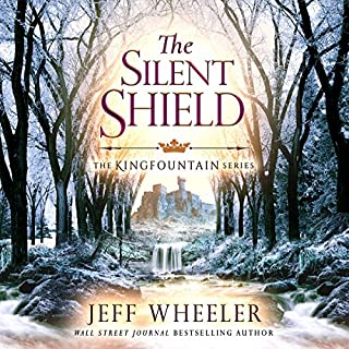 The Silent Shield cover art