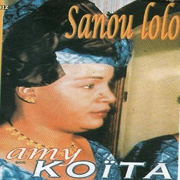Sanou Lolo (Musique mandingue)