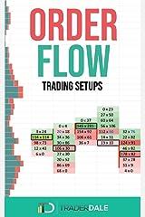 ORDER FLOW: Trading Setups Kindle Edition