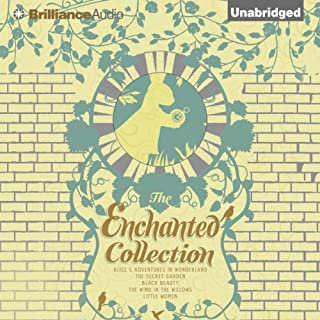 The Enchanted Collection cover art