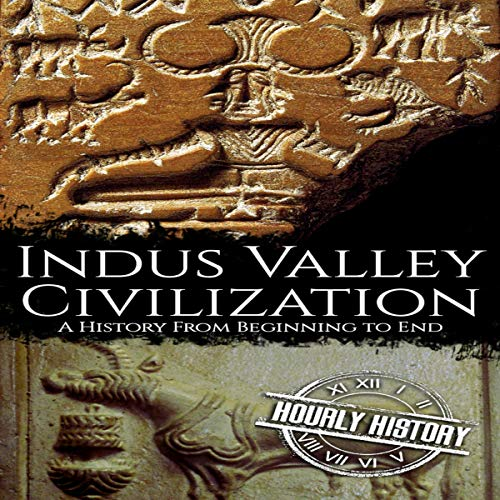 Indus Valley Civilization cover art