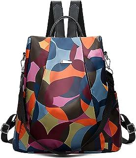 Mochila de Color Multifuncional,Gusspower Bolsa de Viaje