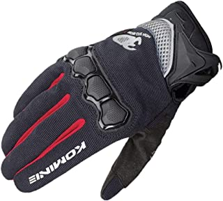 3D Mesh Technology Riding Glove Motorcycle/Motorbike/Moto Racing Gloves Have Colors Size
