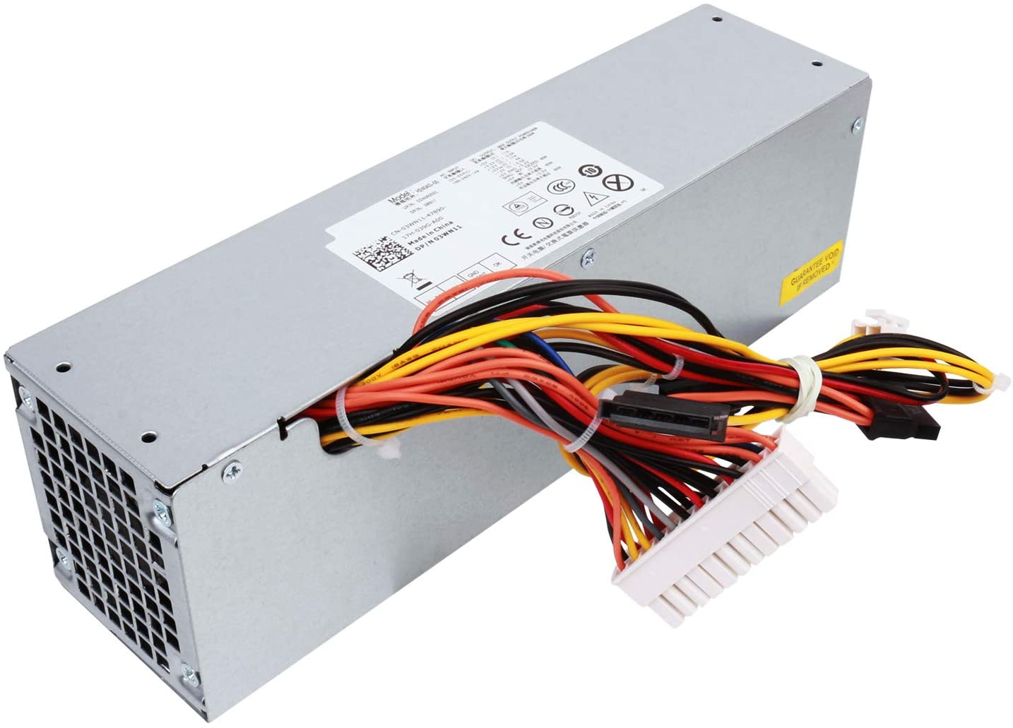 Replacement Max 64% OFF 240W Power Max 40% OFF Supply for Dell 790 30 3YKG5 990 OptiPlex