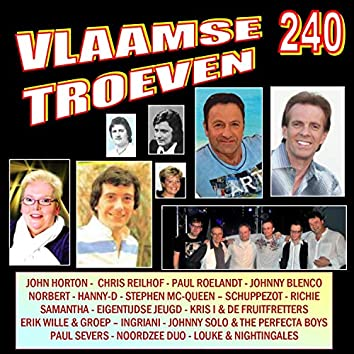 Vlaamse Troeven volume 240