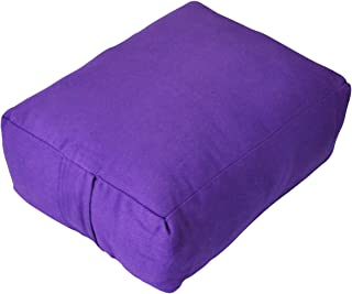 YogaDirect Zen Pillow with Cotton Batting