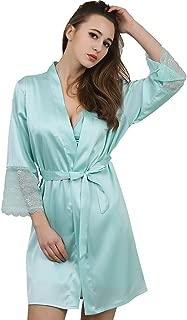 Donna Tuta sonno Shorty Pyjama Set Biancheria Notte Camicia da notte MADE IN ITALY