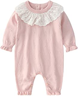 Best baby girl knitted jumper Reviews