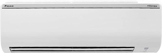 Daikin 1.8 Ton 5 Star Inverter Split AC (Copper FTKG60TV White)
