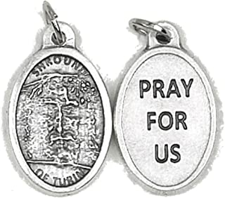 HLT Shroud of Turin Medallion