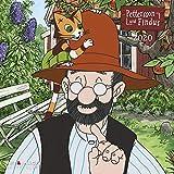 Pettersson & Findus 2020 A&I - Broschürenkalender - 30x30cm - Kinderkalender - Cartoonkalender