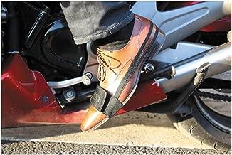 SALVASCARPE SALVASCARPA COPRILEVA DA CAMBIO OJ BOLT COMPATIBILE CON BMW R 1150 R PER MOTO IN GOMMA PROTEZIONE SCARPA