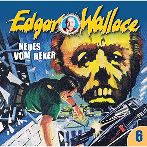 Neues vom Hexer (Edgar Wallace 6) Titelbild