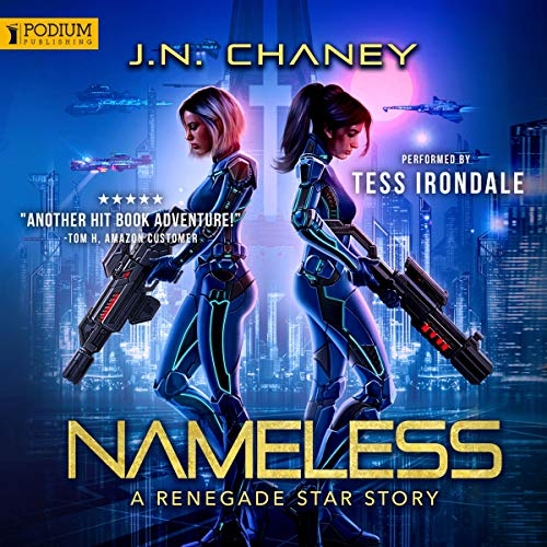 Renegade Star, Book 0 - JN Chaney