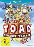 Nintendo Captain Toad: Treasure Tracker, Wii U [Edizione: Germania]