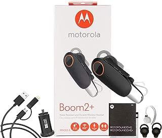 Motorola Boom 2+