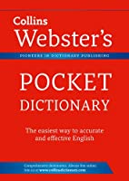 Collins Pocket Webster's Dictionary