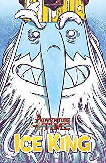 Adventure Time: Ice King (1)