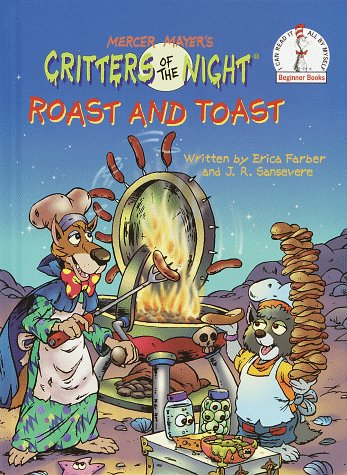 Roast and Toast (Critters of the Night)