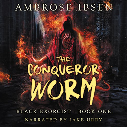 The Conqueror Worm cover art