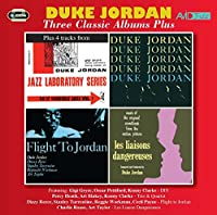 Jordan - Three Classic Albums
