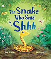Storytime: The Snake Who Says Shhh...