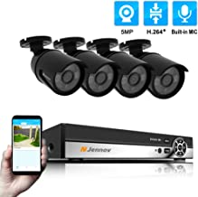 Best zmodo 4 channel 720p poe nvr system Reviews