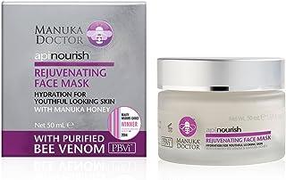 Manuka doctor Apinourish rejuvenecedor Veneno de Abeja Face Mask 50g
