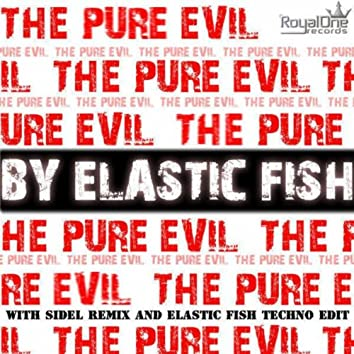 The Pure Evil EP