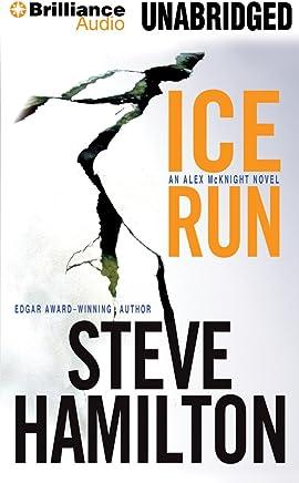 Ice Run: Library Edition