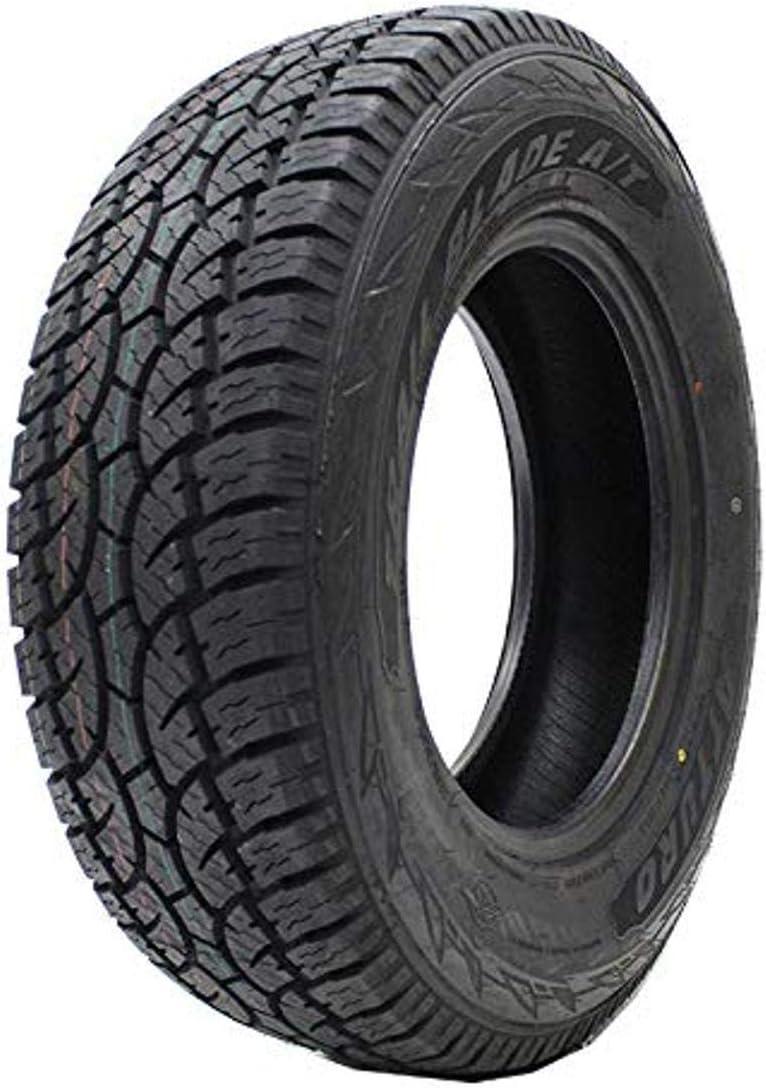 Atturo Trail Blade A T LT245 116S Truck Light 120 Great interest Tire 75R16 online shopping