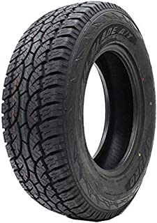 Atturo Trail Blade A/T all_ Season Radial Tire-265/70R16 112T