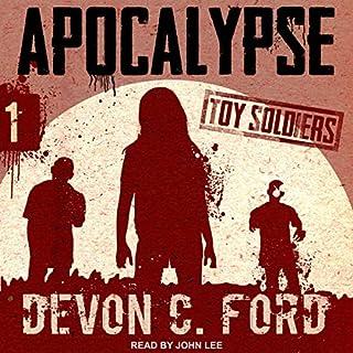 Apocalypse cover art