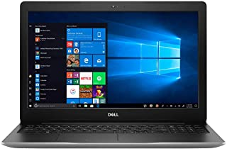 """2019 Dell Inspiron Laptop Computer - 10th Gen Intel Quad-Core i5 1035G1 up to 3.6GHz - 15.6"""" FHD Touchscreen, Intel ICL-U ..."""