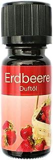 Duftöl Aromaöl Raumduftöl Erdbeere im 10 ml Fläschchen