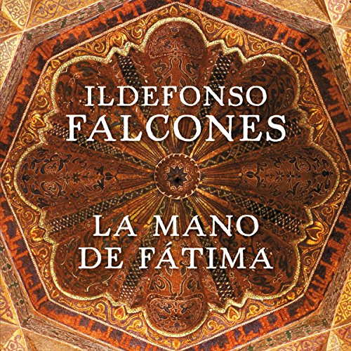 La mano de Fátima [The Hand of Fatima] cover art