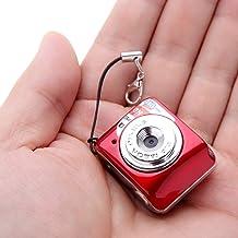 Surveillance Recorder X3 Portable Ultra Mini Hd High Denifition Digital Camera Camcorder Mini Dv Support 32Gb Tf Card Mini...