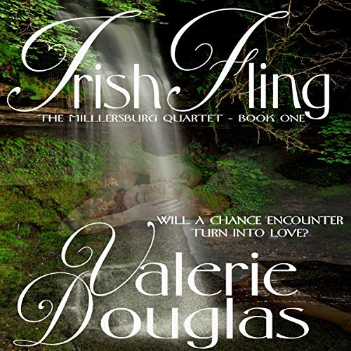 Irish Fling  By  cover art