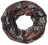 HAD Head Accessoires Original, Edelweiss Wood, One size, HA110-0402