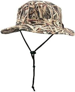 Waterfowl Waterproof Boonie Hat (2X, Blades)