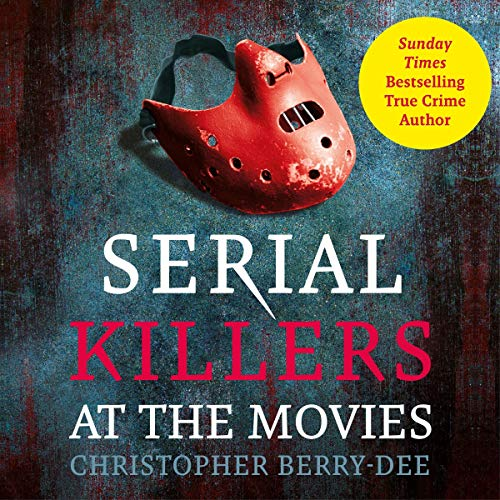 Serial Killers at the Movies cover art