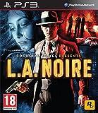 Take-Two Interactive L.A. Noire, PS3 vídeo - Juego (PS3, PlayStation 3, Aventura, M (Maduro))
