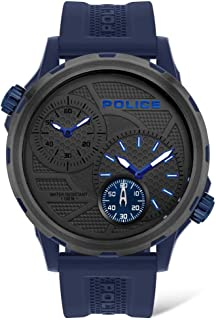 Police Quito Men's Analogue Watch