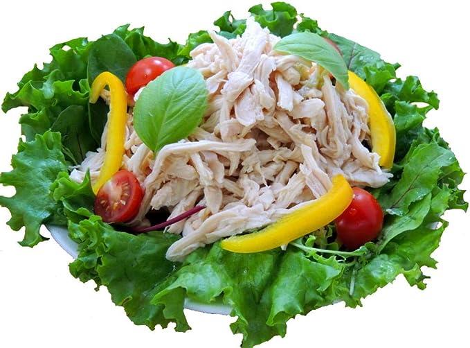 冷凍 蒸し 鶏 鶏むね肉のおいしい食べ方はタモリ流で! 超プリプリ食感になるカンタン蒸し鶏レシピでサラダにもよし